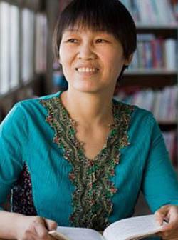journaliste xiao yu chine